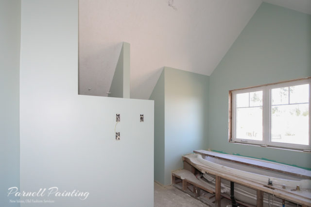 A Few Different Scenarios Can Now Happen Depending On The Particular  Construction Project. Typically The Window Liners And Trim, Door Jambs And  Trim, ...
